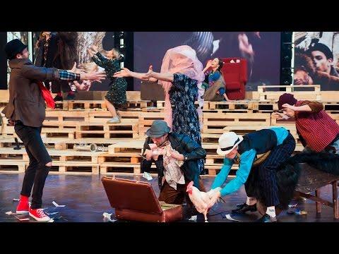 Танцы смотреть онлайн все серии и сезоны бесплатно в
