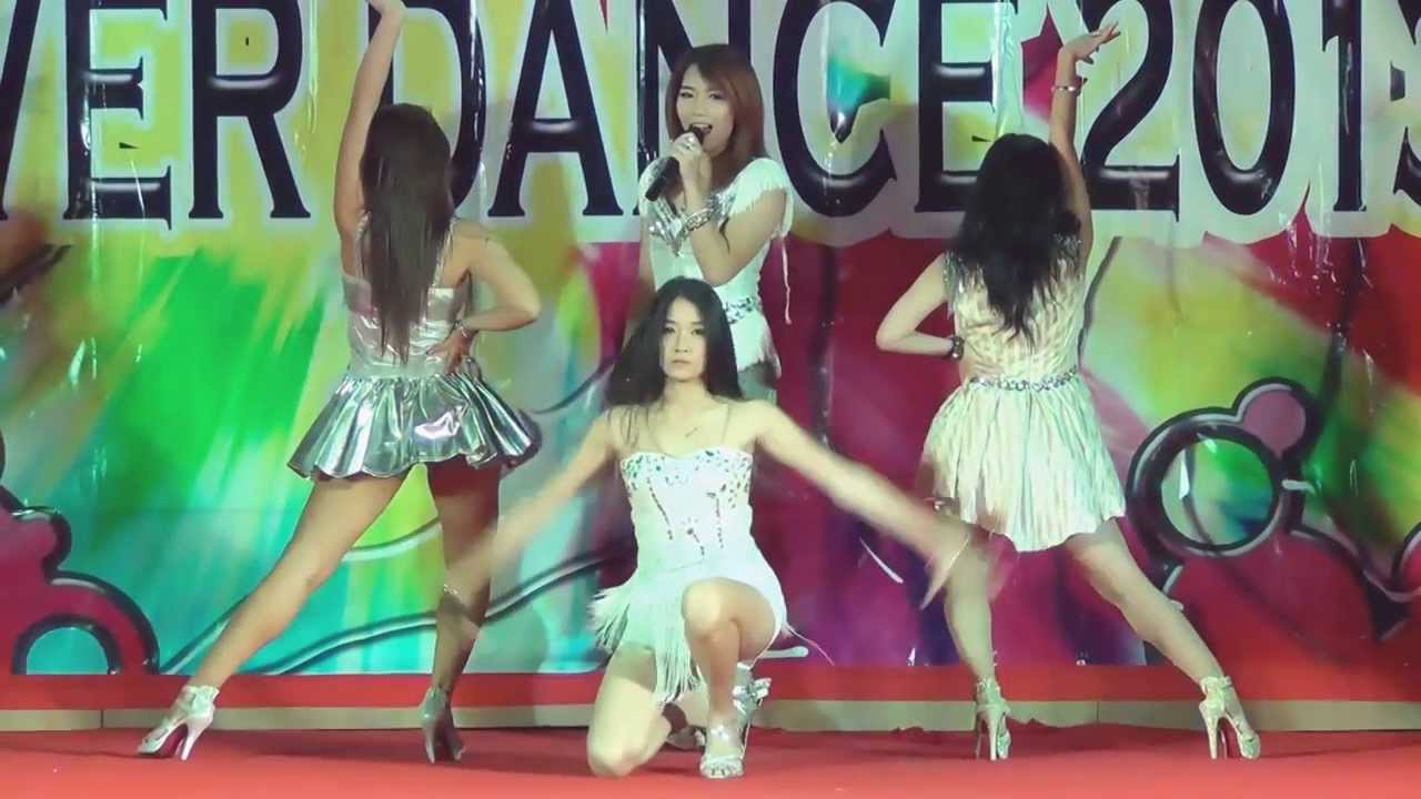 131230 131230 impedish cover sistar - give it to me @the idol battle cover dance  2013 (final)