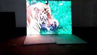 Video Wall in Chennai