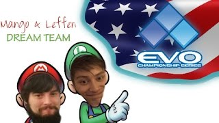 Mango & Leffen: Dream Team (plus Commentary Highlights)