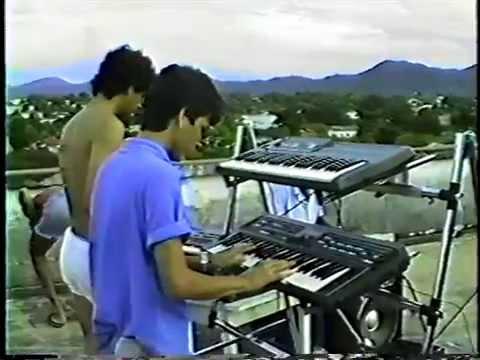 Perestroyka, 1988 - Cenas Raras