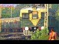 BANDEL JN (BDC) to NAIHATI JN (NH) local train,RANAGHAT JN (RHA) to SEALDAH (SDAH) local train