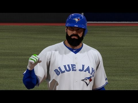 MLB 15 The Show - Road To The Show #53 - World Series Game 4 vs. Dodgers