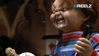 Getting even like Chucky from Child's Play | CopyCat Killers | REELZ