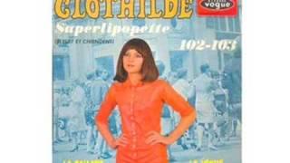 CLOTHILDE - SAPERLIPOPETTE