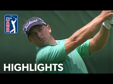 Charles Howell's highlights | Round 2 | Rocket Mortgage 2019