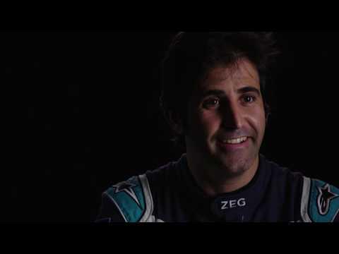 Jaguar I-PACE eTROPHY | Sérgio Jimenez - Return of the Champion