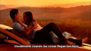 The Kooks - Young Folks (Subtitulos en español)