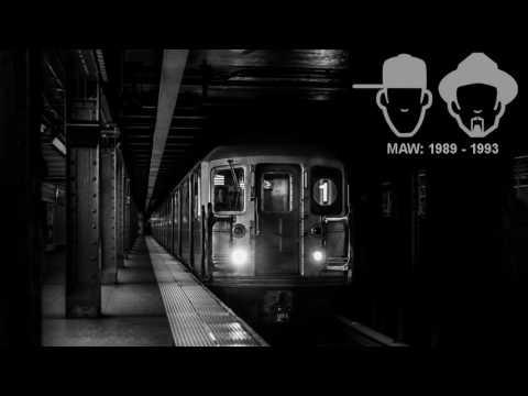 DJ Vex - Masters At Work: Old School NYC House Jam [1989/1993]