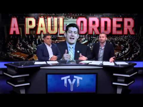 TYT - 12.16.15: Paul Ryan, Republican Debate, Affluenza, and Accidental Rape