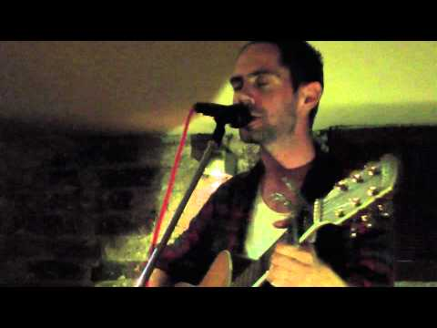 Bobby Treacle  - To Kill A Ghost - Live at Hidden Away