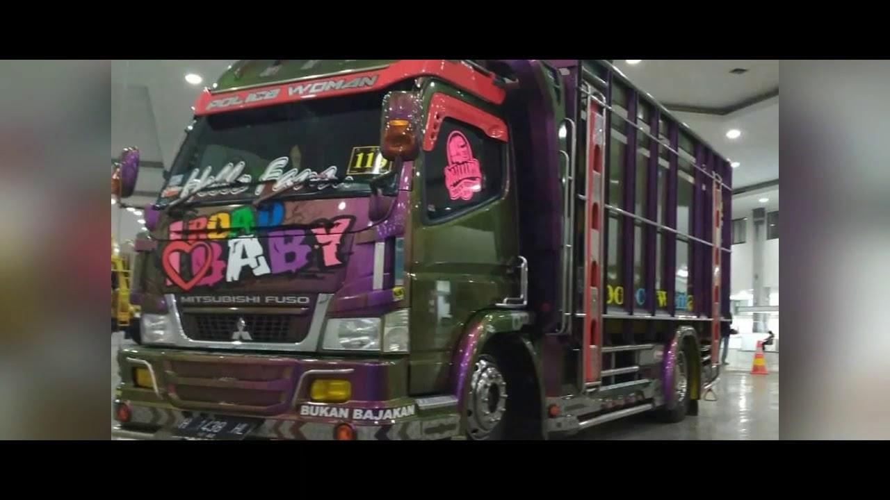 Kelebihan Truck Cabe Tangguh