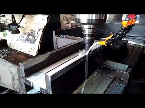 MINIMATIC MACHINES- DOUBLE COLUMN VMC MACHINES (TABLE AREA 1500X750MM)