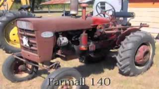 Estate Auction: Antique Tractors, Engines, Fifth Wheel Camper, Tools and More!