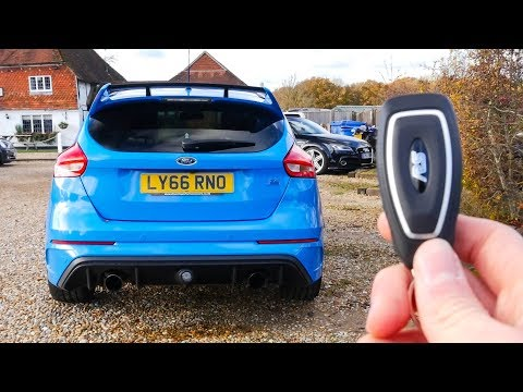 My Next Car #4: Would I Consider Buying A MK3 Focus RS?