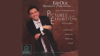 Pictures at an Exhibition (Orch. M. Ravel) : Promenade
