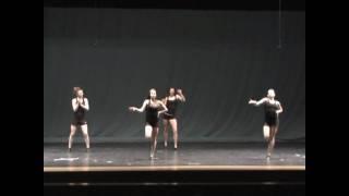 Jazz Dance to Disturbia by Rihanna