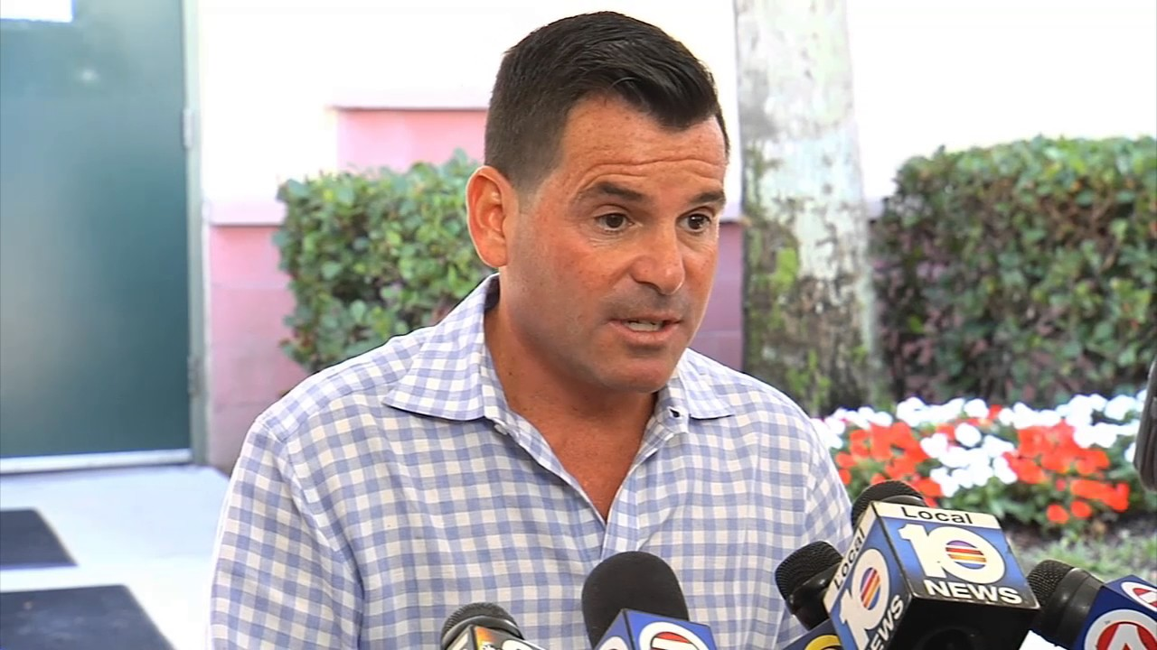 Miami Marlins sale: David Samson will reportedly not be retained as team president
