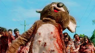 LITTLE MONSTERS Trailer # 2 (2019) Zombies Horror Comedy Movie HD