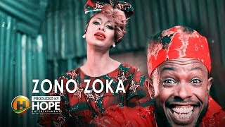 Asgegnew Ashko (Asge) ft. Betty G - Zono Zoka | ዞኖ ዞካ - New Ethiopian Music 2017 (Official Video)