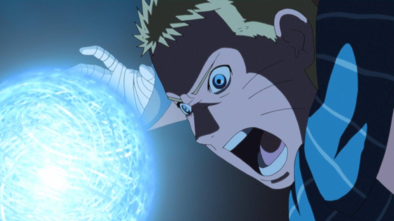 Rasengan The Last - Naruto The Movie - YouTube