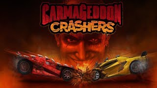 Carmageddon: Crashers - Destruction Drag Racing!