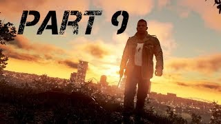 MAFIA 3 GAMEPLAY PART 9 BLIND PLAYTHROUGH (PS4)