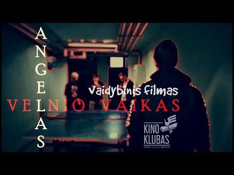 Angelas visas filmas