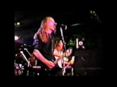 STRAPPING YOUNG LAD Saint-Louis (USA, MO) 13 aout 1997