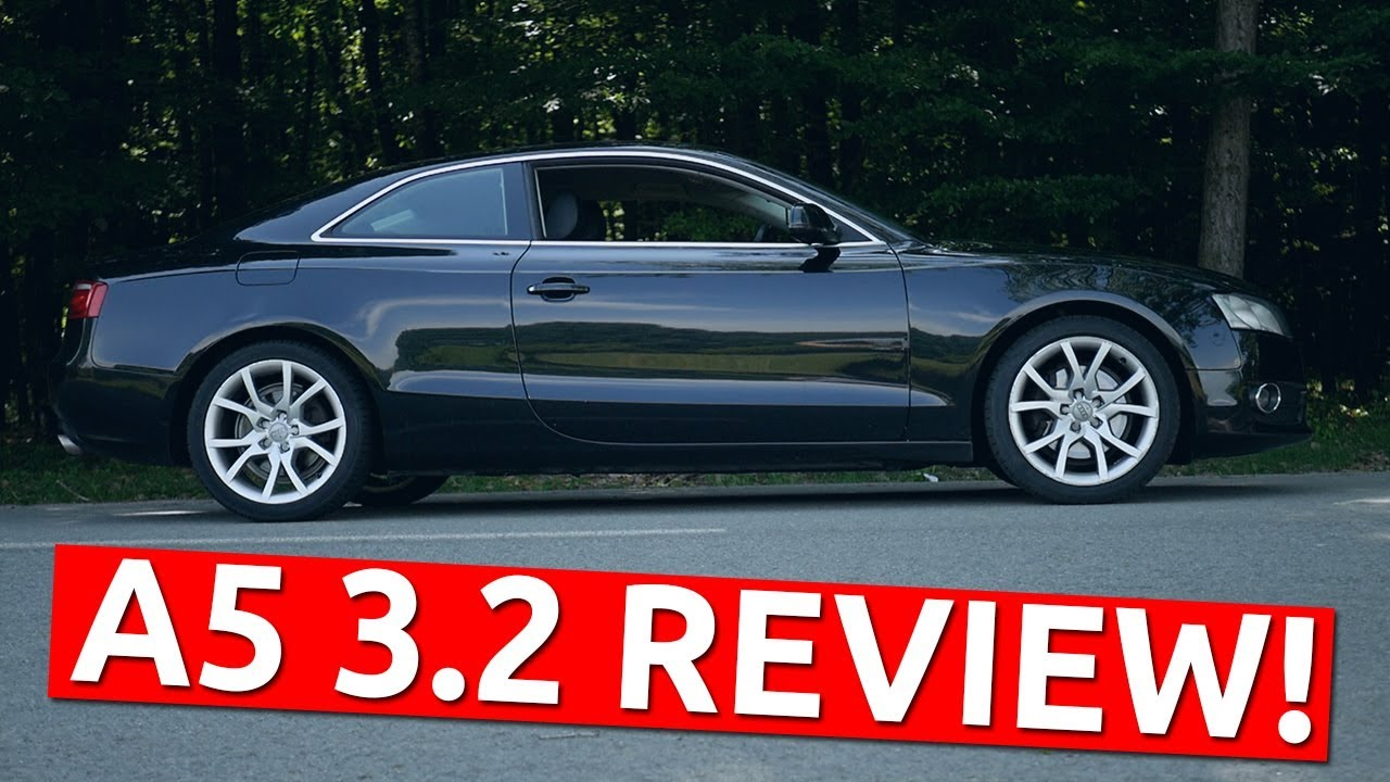 Kekurangan Audi A5 3.2 Fsi Spesifikasi