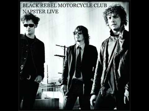 Black Rebel Motorcycle Club - 666 Conducer - NapsterLive Session