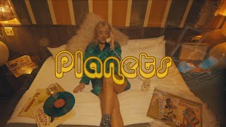 Dani Stacy - Planets (Official Music Video)