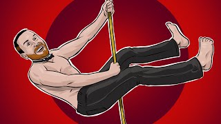 POLE DANCER (Garry's Mod Prop Hunt)