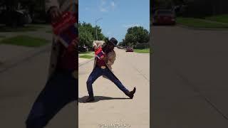 Tio Choko Dancing El Tucanazo 🤨💯