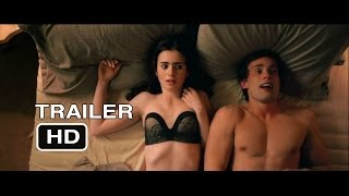 Video Love, Rosie - Official Teaser Trailer #1 download MP3, 3GP, MP4, WEBM, AVI, FLV April 2018