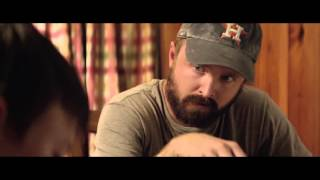 HELLION Trailer Aaron Paul, Juliette Lewis   2014
