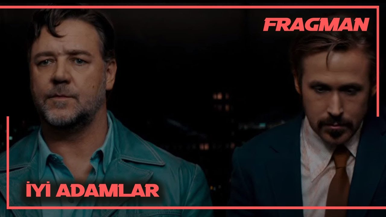 İYİ ADAMLAR - Fragman