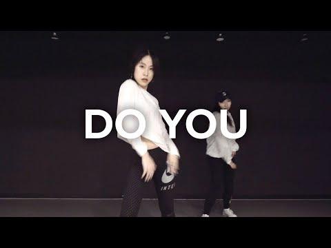 Do You? - TroyBoi / Minyoung Park Choreography