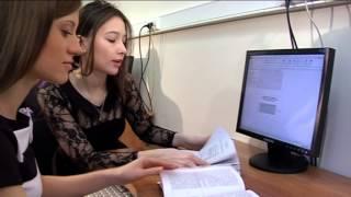 Рекламный ролик СибУПК