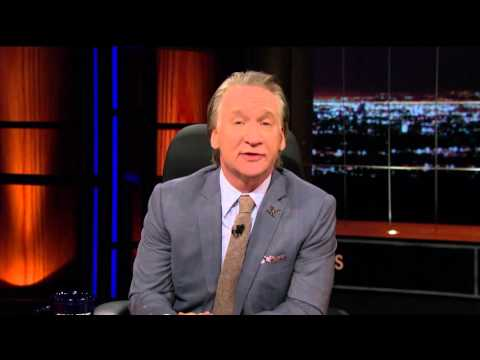 Real Time with Bill Maher: New Rule – Martyrs Without a Cause (HBO)