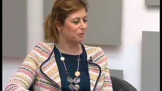 Entrevista a Noelia González