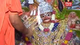 Hanumanji  Ni Aarti - Jai Kapi Balvanta- Sarangpur Aarti