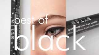 Stila - Best of Black Thumbnail