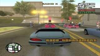 GTA San Andreas (PC) 100% Walkthrough Part 123 [HD]