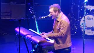 "Brian Fallon and the Howling Weather ""Sleep Walkers"""
