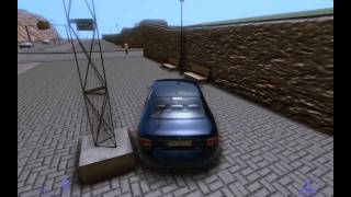 Driving Simulator 2011 PC Gameplay [GER kommentiert]