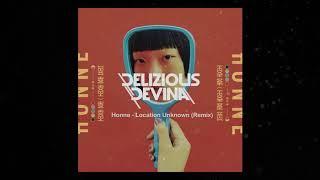 Download Honne - Location Unknown ( Delizious Devina Remix ) Free Download