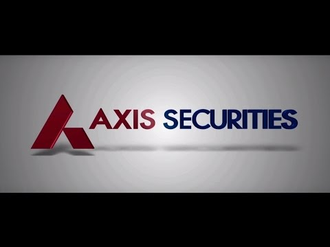 Axis Securities corporate video
