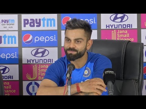 IPL performances will not impact World Cup selections - Virat Kohli Mp3