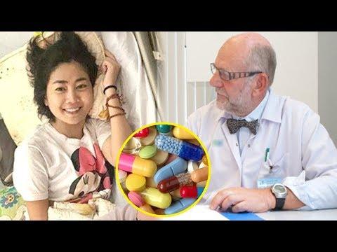 H,O,T: Mai Phương đượcTiến sĩ ở Mỹ về chữa tr.ị khi c,ơ th,ể kháng thuốc - TIN TỨC 24H TV
